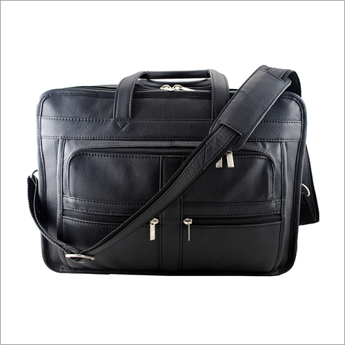 Artificial Leather Laptop Bag