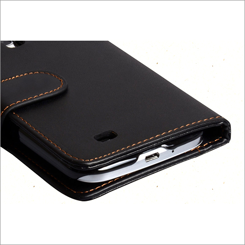 Artificial Leather Phone Cover
