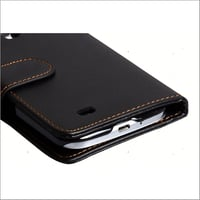 Phone Cover Artificial Leather