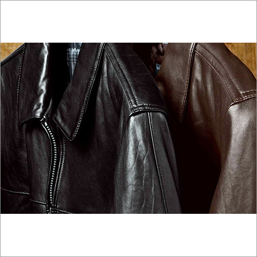 Artificial Leather Jacket Fabric