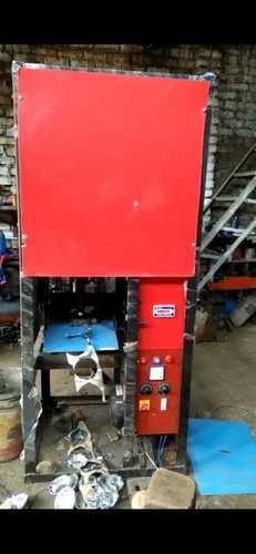 Fully Automatic Paper Dona Plate & Pattal Making Machine