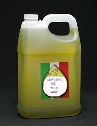 Maheatyto Oil