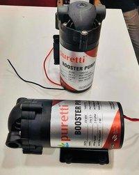 Puretti Premium 100 GPD pump
