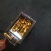 Gold Bars 22 Carrats