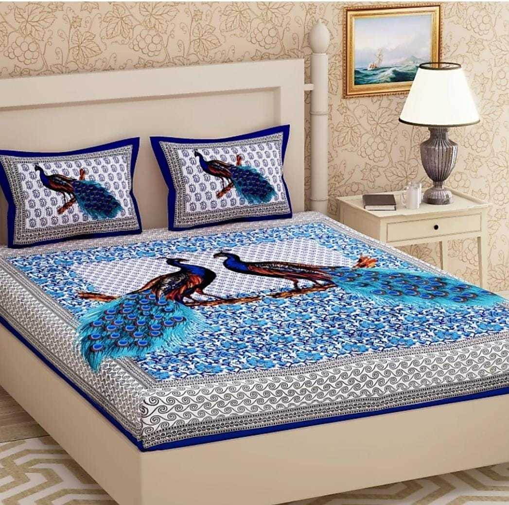 Bedsheets  And Pillow Covers