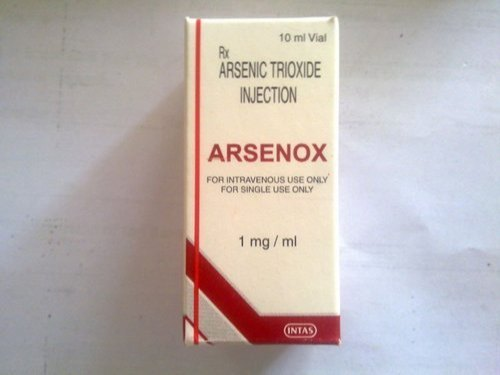 Aresnic Trioxide Injection