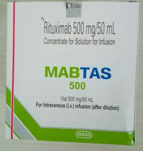 Mabtas 500 Injection