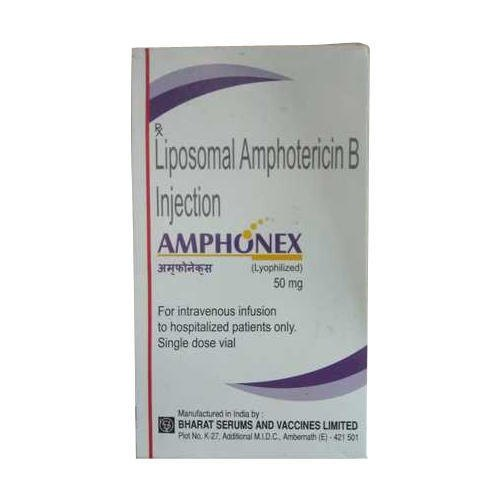 Amphonex Injection