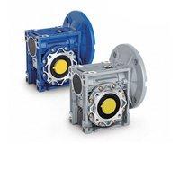 Aluminium Worm Reduction lift Gearbox