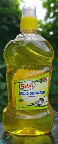 Liquid Dish Wash  500ml