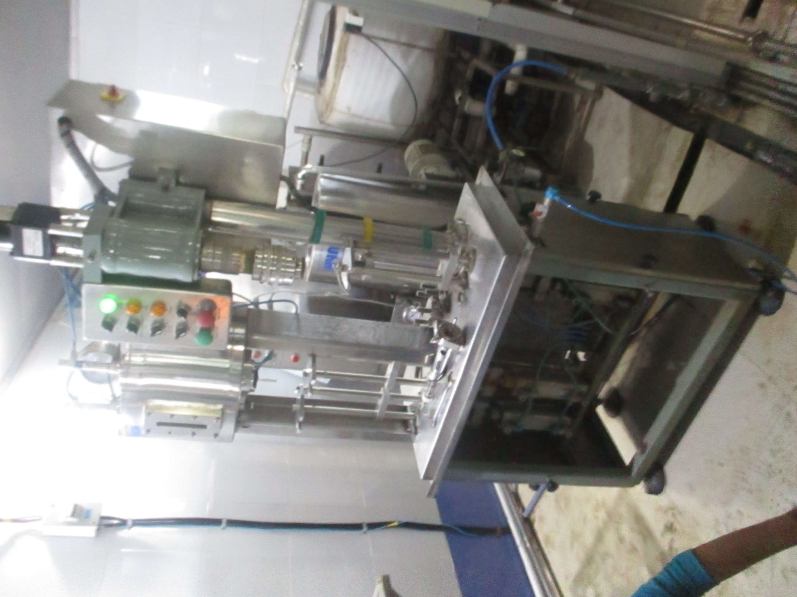 Cold Drink  Machinery