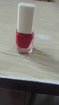 Square Bottle Nail Paint - 7ml