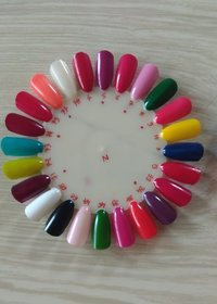 Doll Bottle Nail Paint- 10ml