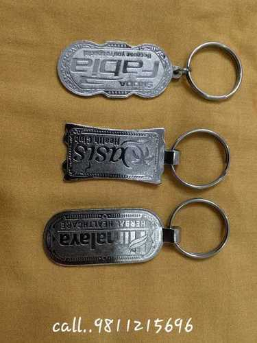 New Promotional Keychains
