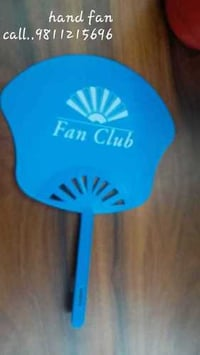 Promotional Hand Fans