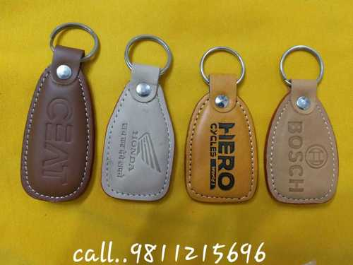 Multicolor Promotional Key Chains