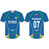 Cricket Jersy