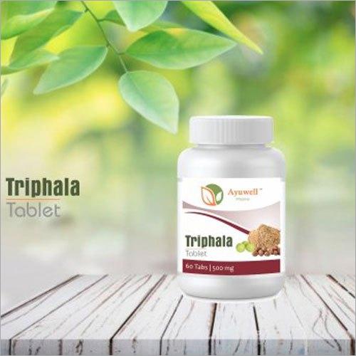 500 gm Triphala Tablet