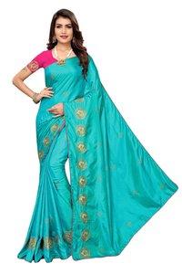 New Designer Printed Saree