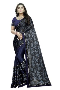 New Embroidery Sarees
