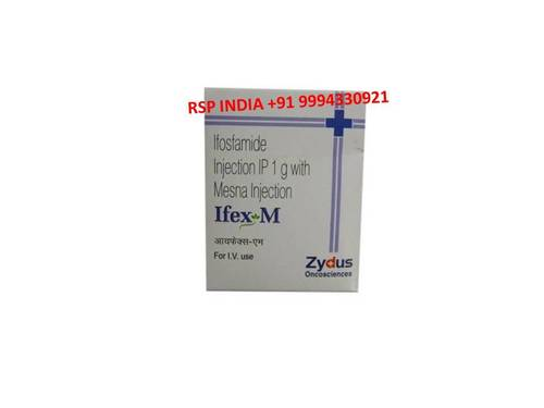 Ifex M 1g Injection