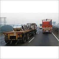 Industrial Heavy Machine Transport Services