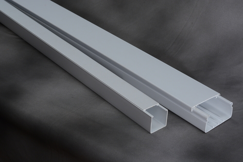 PVC Trunking Mini / Maxi & Fittings