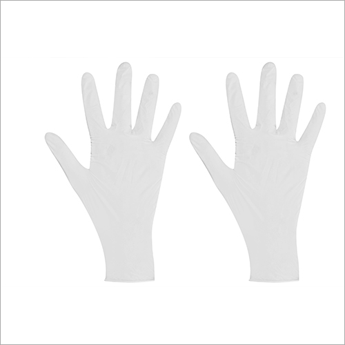 Medical Hand Gloves