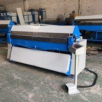 Hvac Duct Hydraulic Folding Machine