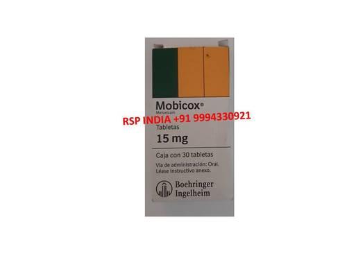 Mobicox 15mg Tablets