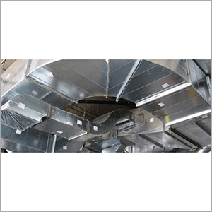 Pre- Insulated Ducting System
