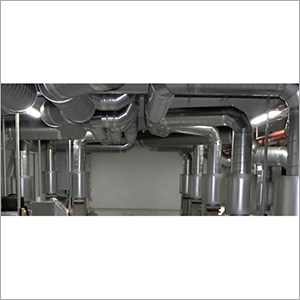 Piping Cladding System