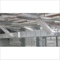 Air Ducting Services