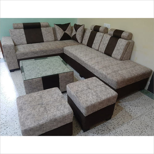 Stylish U Sofa Sofa Set