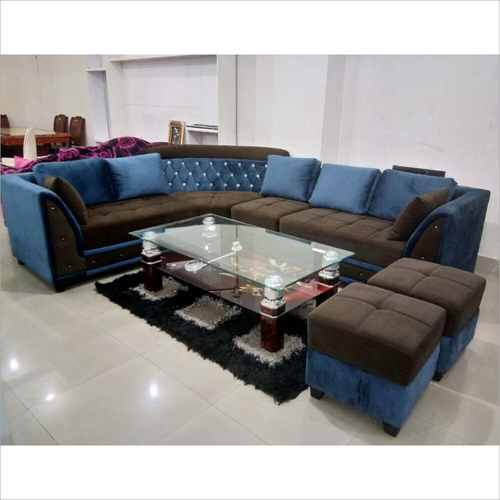 Modern U Shape Sofa Set