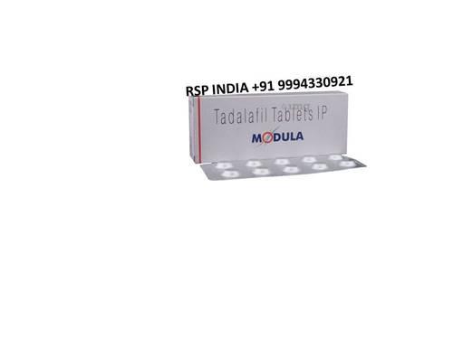 Modula 5mg Tablets