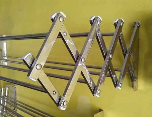 Full Stainless Steel Wall Hangers