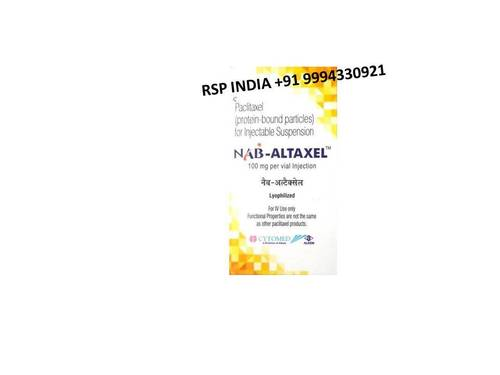 Nab-altaxel 100mg Injection