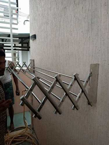 Bush And Bull Type Wall Hangers In Chengalpattu