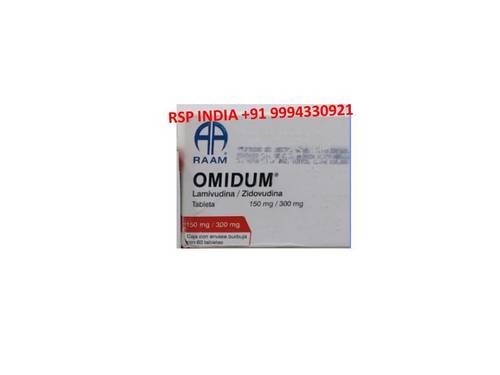 Omidum 150mg-300mg Tablets