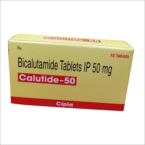 50 mg Bicalutamide Tablets IP