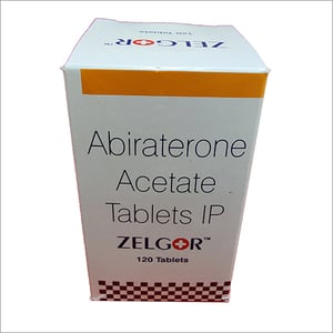 Abiraterone Acetate Tablets IP