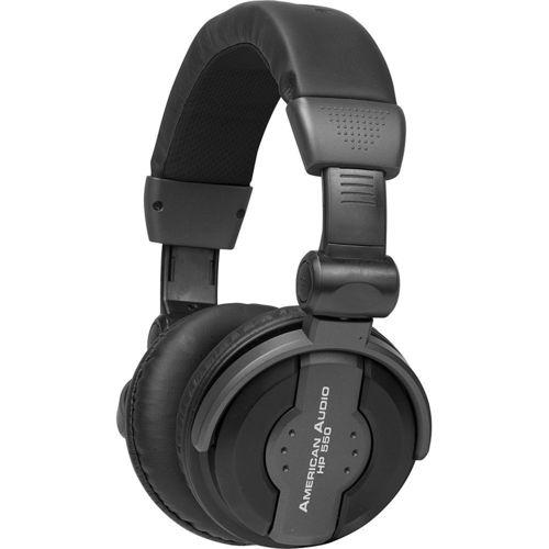 American Audio HP 550 Headphone