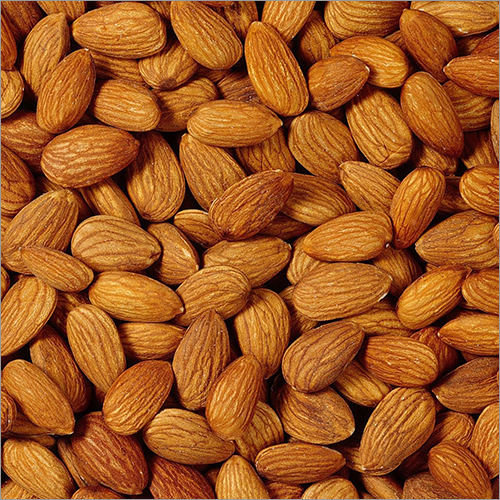 Dried Almonds