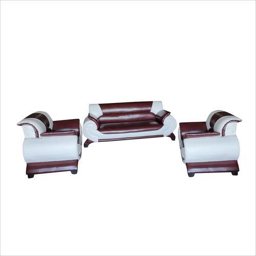 5 Seater Leather SofaA Set