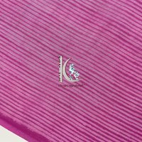 Soft Stripe Cotton Fabric For Tops And Kurtis