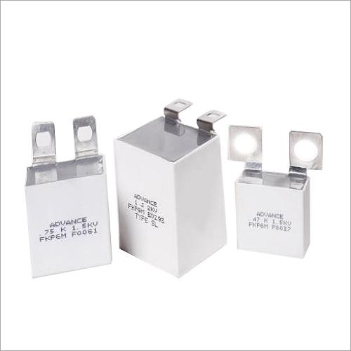 IGBT Snubber Capacitors