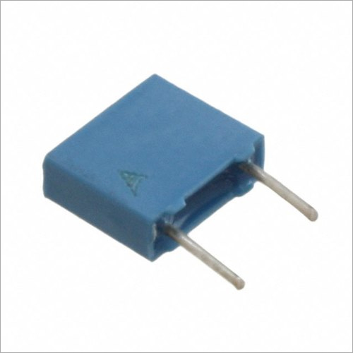 Fan Regulator Capacitors