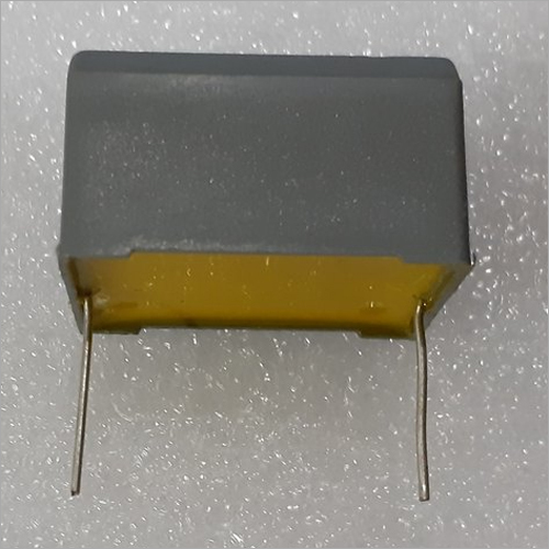 Box Type Induction Cooker Capacitor