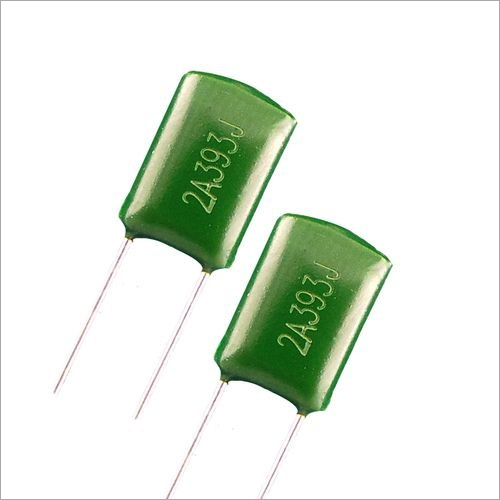 Polyester LED Bulb Drive Capacitor